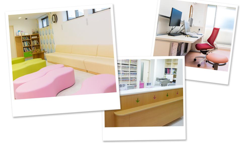 当院は、小児科・アレルギー科のクリニックです お子様から大人の方まで診察いたします